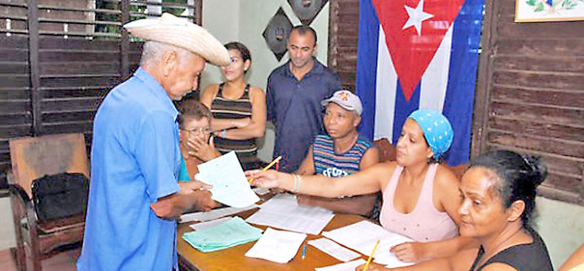 Cuba comienza proceso para futuras elecciones