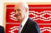 Embajador de Chile regresará Caracas dos meses después de llamado a consultas