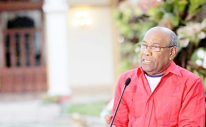 Istúriz: Debemos exigirle a la Fiscal que sea realmente garante de justicia