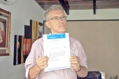 Josy Fernández hizo pública amenaza de muerte