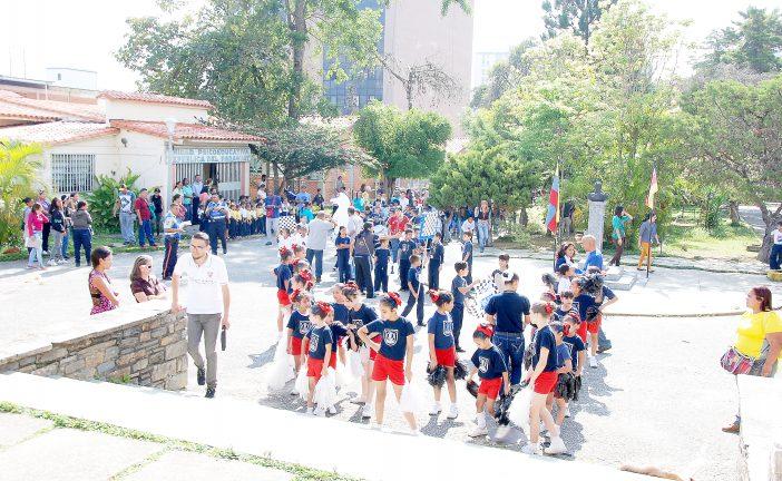 Arrancó fase final de Festival de Ajedrez Escolar