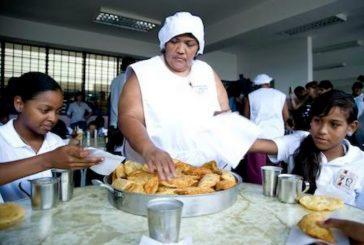 Bs. 52 millones invertidos en alimentos para Hogares Mirandinos