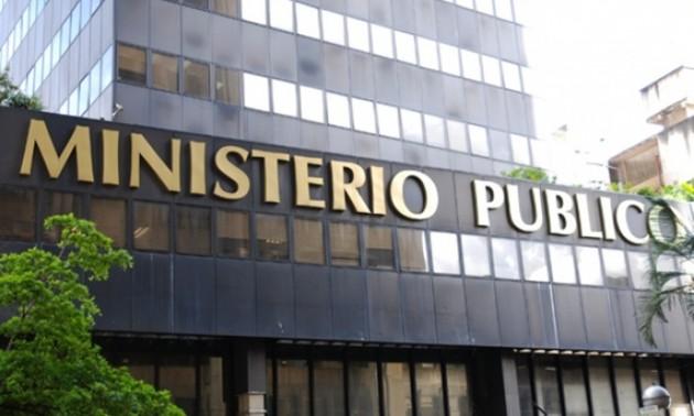 MP imputará oficial de la Policía de Táchira por muerte de Diego Hernández