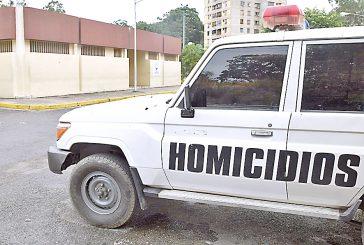 Pistoleros asesinaron  a niño de ocho años