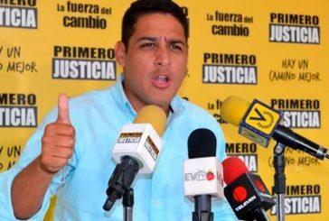 Diputado Olivares invita a Gran Marcha por la Salud y la Vida este lunes