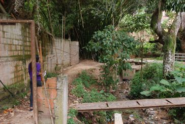 Urge canalización de quebrada en Los Bambú