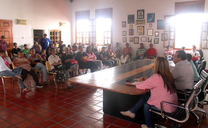 Salario de empleados de la Alcaldía de Carrizal será ajustado el 1 de junio
