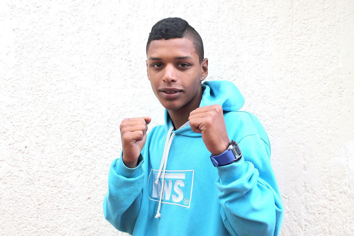 Boxeador carrizaleño se perfila como uno de los mejores del mundo