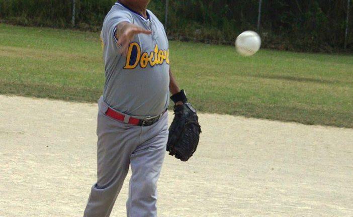 Falleció Rogelio Uriepero pitcher estelar de los Doctores SBC