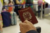 Saime desmintió que sea obligatorio certificar pasaporte para viajar