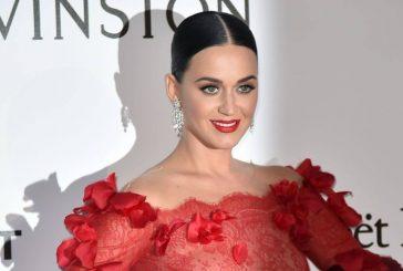 Katy Perry llegó a 100 millones de seguidores en Twitter