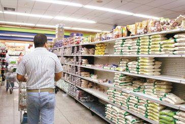 Canasta alimentaria familiar cuesta casi Bs 1 millón
