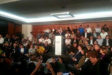 Oposición invoca el Art. 350 de la Constitución y llama a desconocer al gobierno
