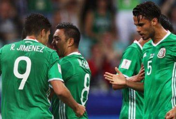 México se impuso con lo justo a Nueva Zelanda