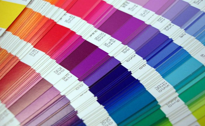 Los colores ayudan a combatir males físicos y psicológicos