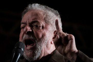 Lula se posiciona como posible candidato presidencial en Brasil