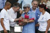 Las FARC, de la lucha armada a la actividad política legal
