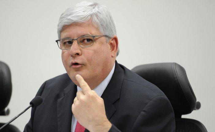 Fiscal general de Brasil presentará la próxima semana los cargos contra Temer