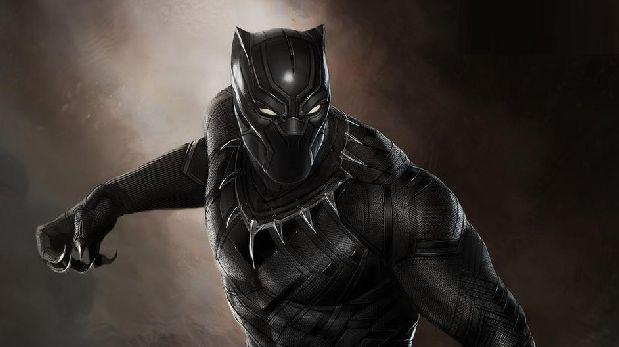 """Marvel Studios revela finalmente la sinopsis de """"Pantera Negra"""""""