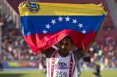 Venezuela conquistó cinco medallas en el Suramericano de Atletismo