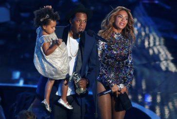 Los gemelos de Beyoncé deben permanecer ingresados una semana en el hospital