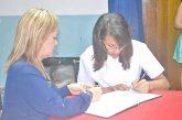Más de mil graduandos de la  Uptamca firmaron libro de actas