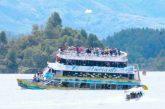 Al menos 3 muertos y cerca de 30 desaparecidos por naufragio en Colombia