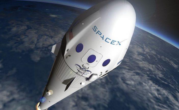 SpaceX Lo hace de nuevo, y llevará a dos turistas a dar la vuelta a la Luna
