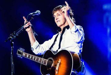 Paul McCartney ofrecerá concierto en Medellín el 24 de octubre