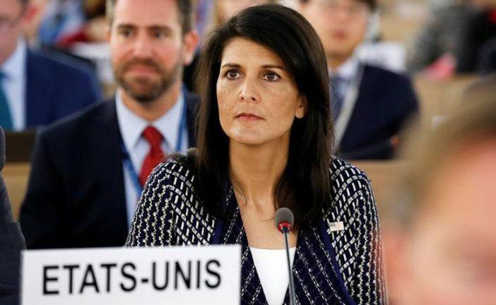 """EE.UU. exige """"acciones"""" en Venezuela ante la situación en el país"""