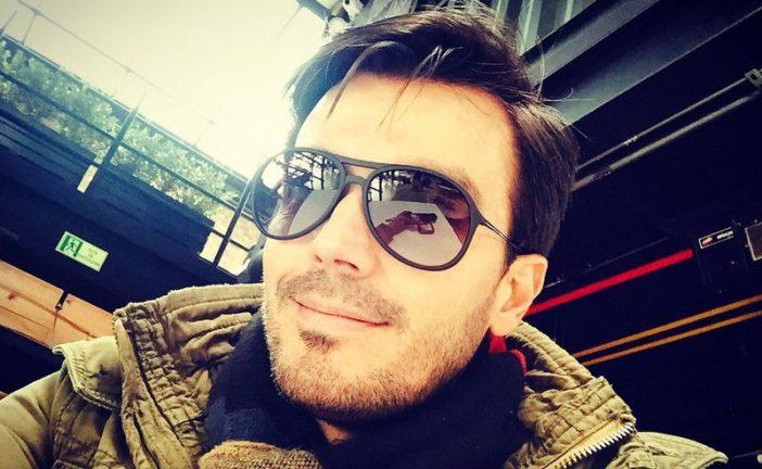 Luciano D'Alessandro reveló por qué fue golpeado en Colombia