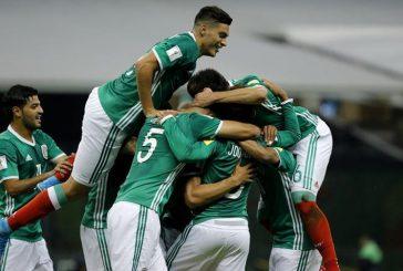 México va con todo este miércoles ante Nueva Zelanda en Copa Confederaciones