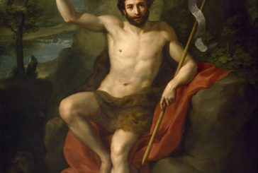Carrizal rinde homenaje a su Santo patrono San Juan Bautista