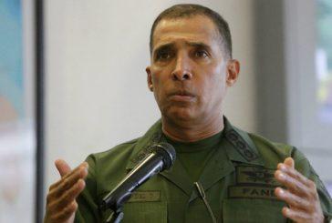 Benavides Torres: GNB tiene instrucciones de controlar orden público con apego a la Constitución