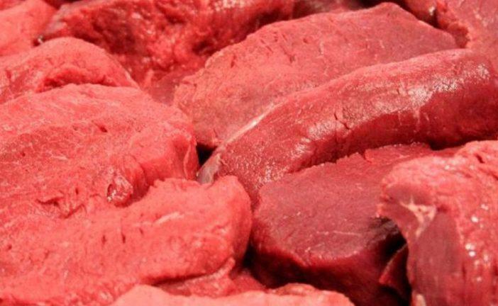 EEUU suspende importación de carne vacuna procedente de Brasil