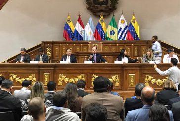 AN aprobó destitución de Néstor Reverol como Ministro de Interior, Justicia y Paz