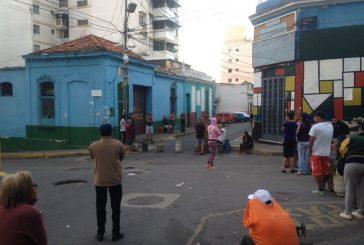 Oposición llama a trancar calles de Venezuela tras nueva muerte en protestas