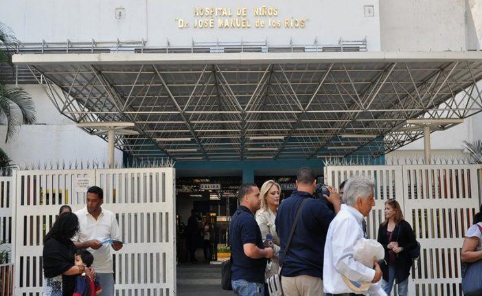Fiscalía investiga muerte de pacientes en Hospital J.M. de los Ríos