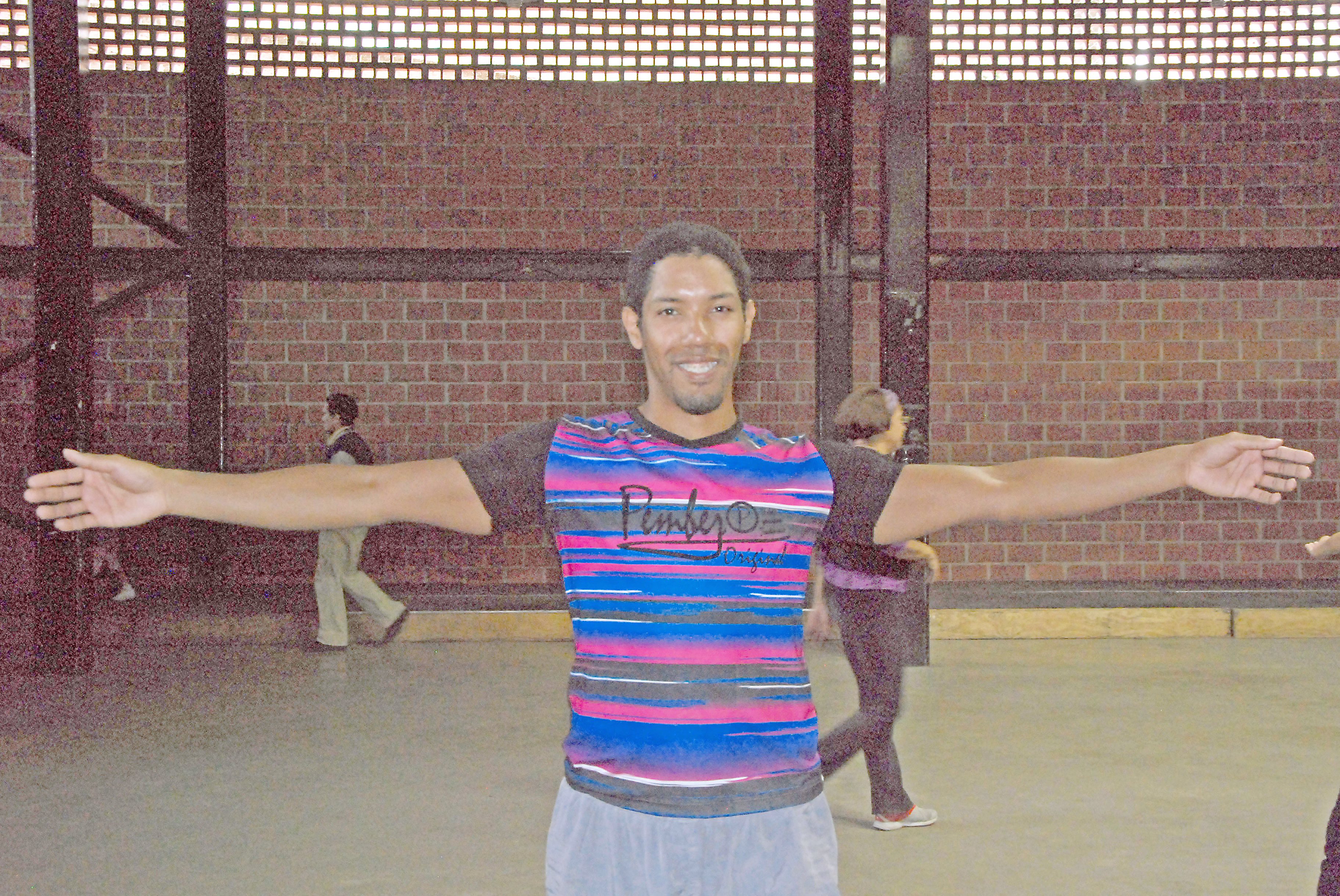 Abraham Gutiérrez, un pedagogo de la danza