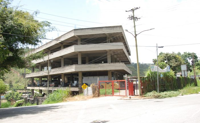 Desempolvan proyecto de palacio de justicia