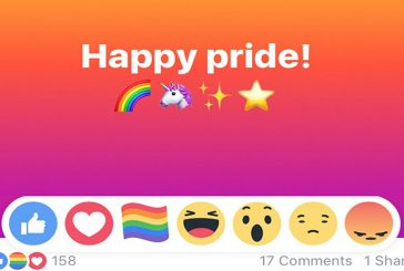 "Facebook se convirtió en una red ""gay friendly"""