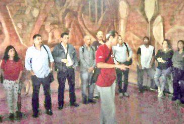 Docentes de la Uptamca fueron citados por Poliguaicaipuro