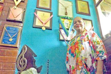 Mirna Reyes, una vida de consagración a la cultura