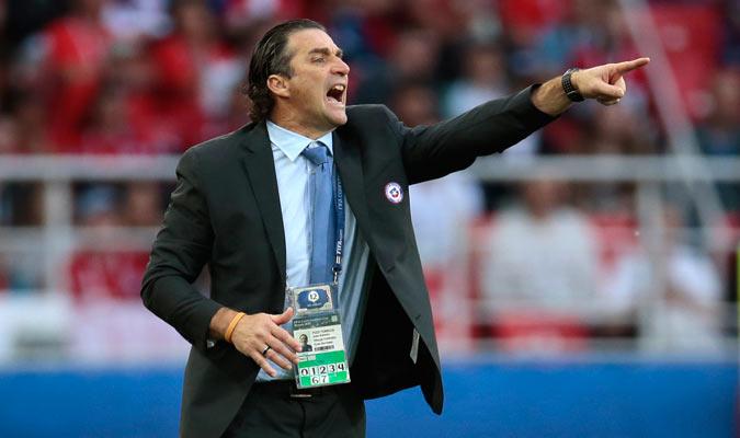 Duelos de titanes en semifinal Chile y Portugal