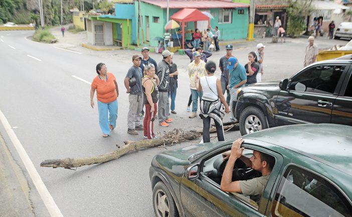 Cable de alta tensión afecta 30 familias en Carrizal