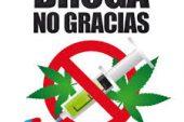 Día Mundial del uso indebido y tráfico de drogas