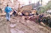 22 derrumbes amenazan  con incomunicar a Paracotos