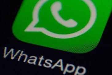 """Así se activa el """"modo oscuro"""" en WhatsApp Web"""