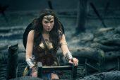 Wonder Woman es la película de acción dirigida por una mujer más exitosa de la historia