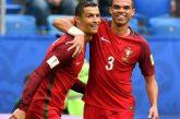 Portugal se lució contra Nueva Zelanda